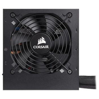 Fonte Corsair CX Series 550W 80 Plus Bronze - CP-9020121-WW