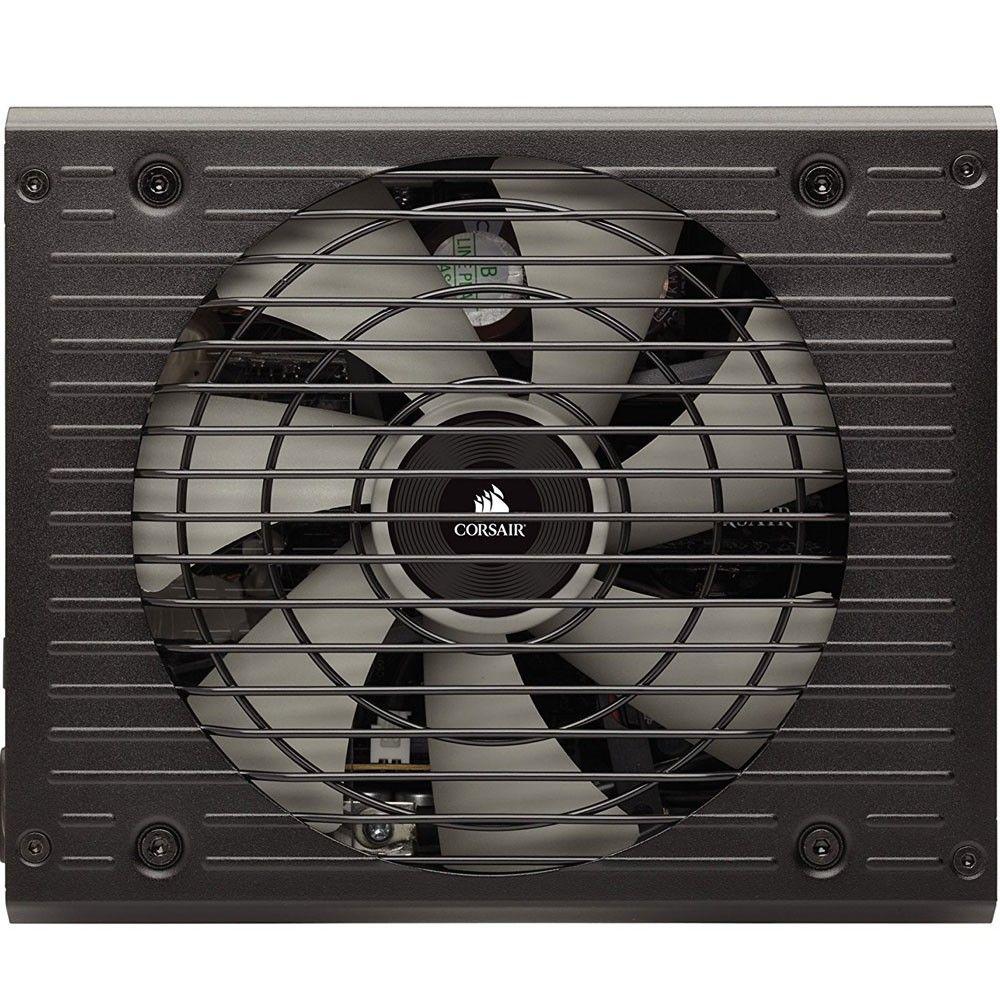 Fonte Corsair HX Series 850W Fully Modular 80 Plus Platinum - CP-9020138-WW
