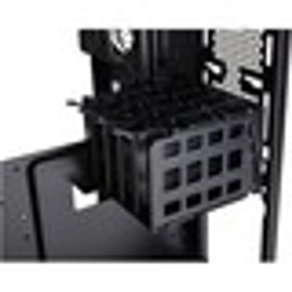 Gabinete Corsair Gamer Carbide Gabinete Corsair Gamer Carbide Series Air 740 Window Black -
