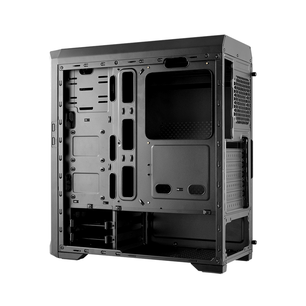Gabinete Cougar Gamer MX330 Black