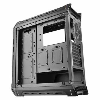 Gabinete Cougar Gamer Panzer Window Black - 10473-5
