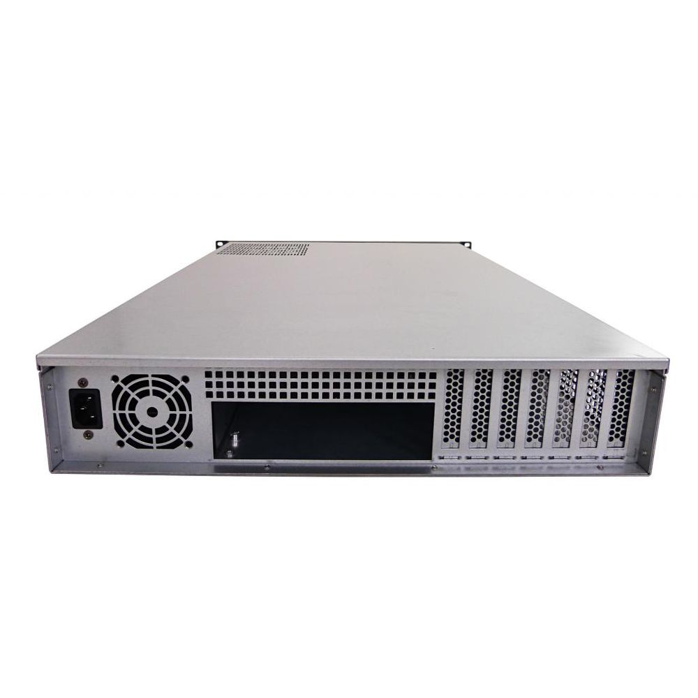 Gabinete Pixxo Server 2U p/ Rack 19' - CRU2MHRAOO