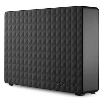 HD Externo Seagate Expansion Desktop 4TB USB 3.0 - STEB4000200
