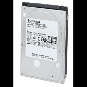 HD Notebook Toshiba 1TB 8MB 5400RPM Sata III  - MQ01ABD100M