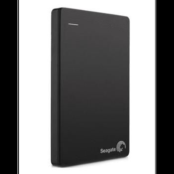 HD Portátil Seagate Backup Plu HD Portátil Seagate Backup Plus Slim 1TB USB 3.0 - STDR10001