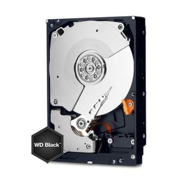 HD Western Digital WD Black 1TB 64MB Cache 7200RPM Sata III - WD1003FZEX