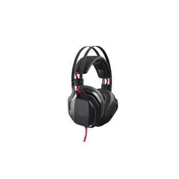 Headset Cooler Master Gamer MasterPulse Pro RGB LED - SGH-8700-KK7D1