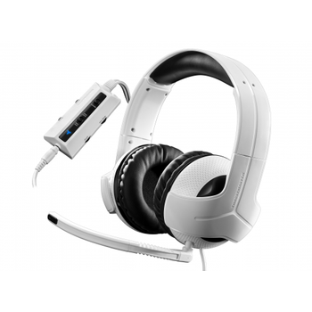 Headset thrustmaster Gamer 300CPX White - Y-300CPX