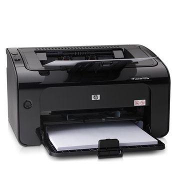 Impressora HP LaserJet Pro P1102w ePrint - CE658A
