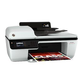 Impressora Multifuncional HP OfficeJet 2646