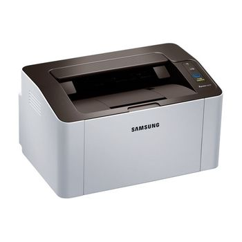 Impressora Samsung Printer Laser Monocromática Xpress M2020 - SL-M2020/XAB