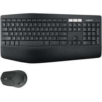 Kit Teclado e Mouse Logitech MK850 Performance Wireless - 920-008219