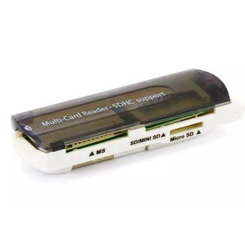 Leitor de Cartão SDHC USB 2.0 - SM-6