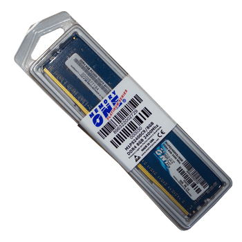 Memória Memory One Platinum Series 8GB DDR4 2400MHz (1x8GB) - M1PS2400C9/8GB
