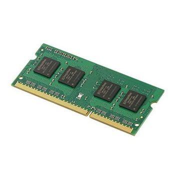 Memória Notebook Bits Memory 4GB DDR3 1600MHz (1x4GB) - BTS4G3D13M15V