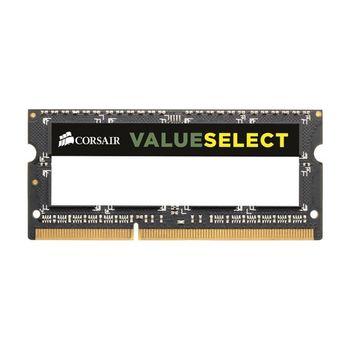 Memória Notebook Corsair Value 4GB DDR3 1600Mhz (1x4GB) - CMSO4GX3M1A1600C11