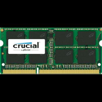 Memória Notebook Crucial 4GB DDR3 1600MHz (1x4GB) - CT51264BF160BJ