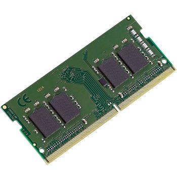 Memória Notebook Kingston 4GB DDR4 2133Mhz (1x4GB) - KVR21S15S8/4
