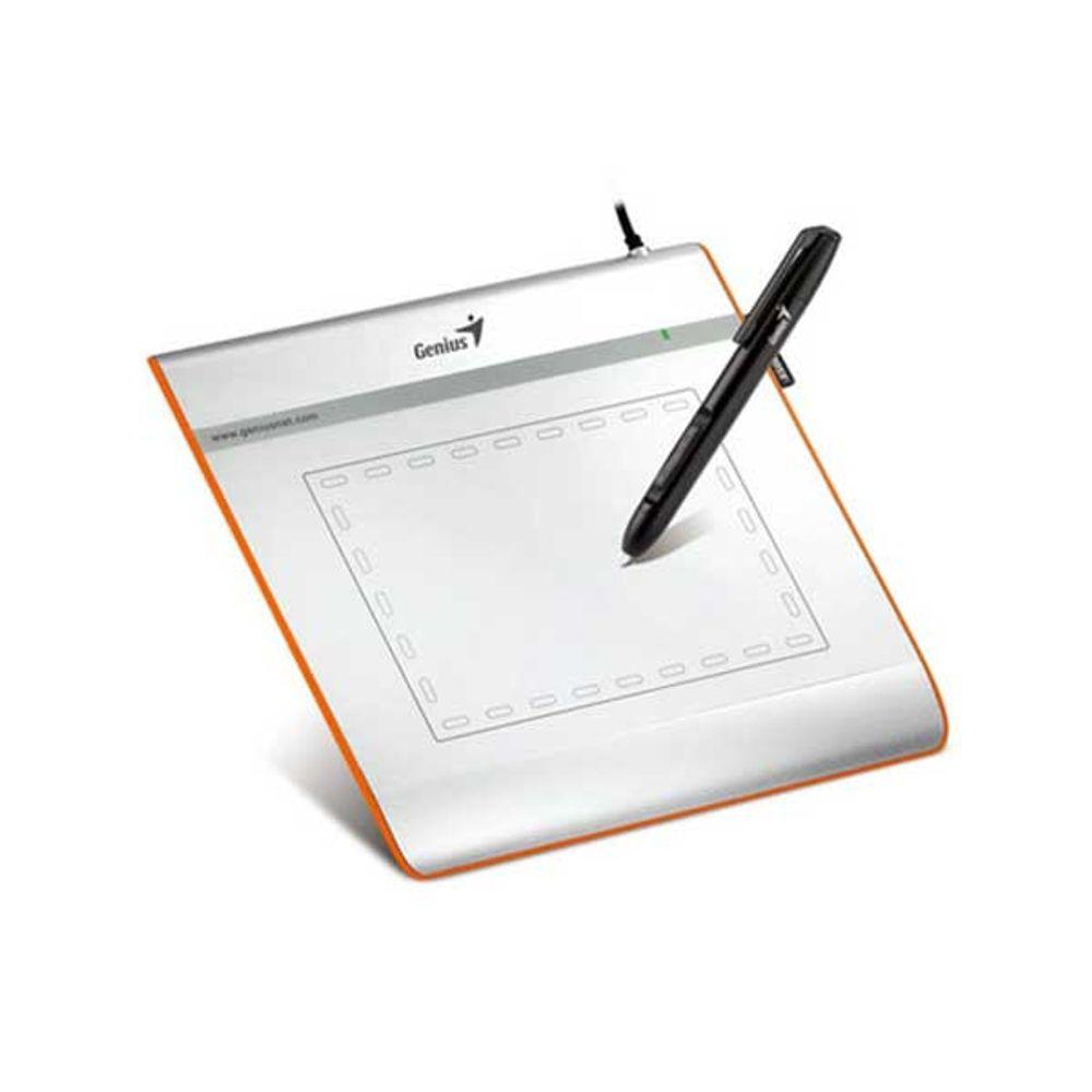 Mesa Digitalizadora Genius EasyPen i405X USB - 31100027101