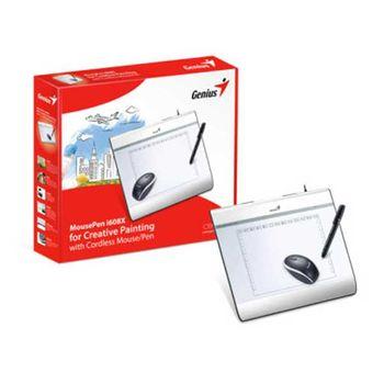 Mesa Digitalizadora Genius MousePen i608X USB - 31100029101