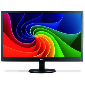 Monitor AOC LED 18,5' c/ Pivot - E970SWNL