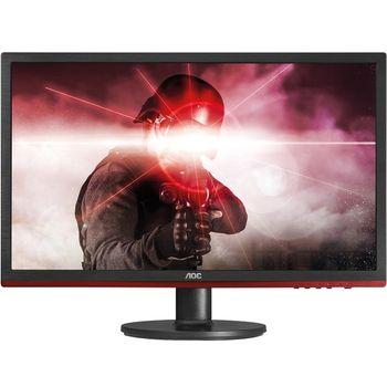 Monitor AOC LED LCD 24