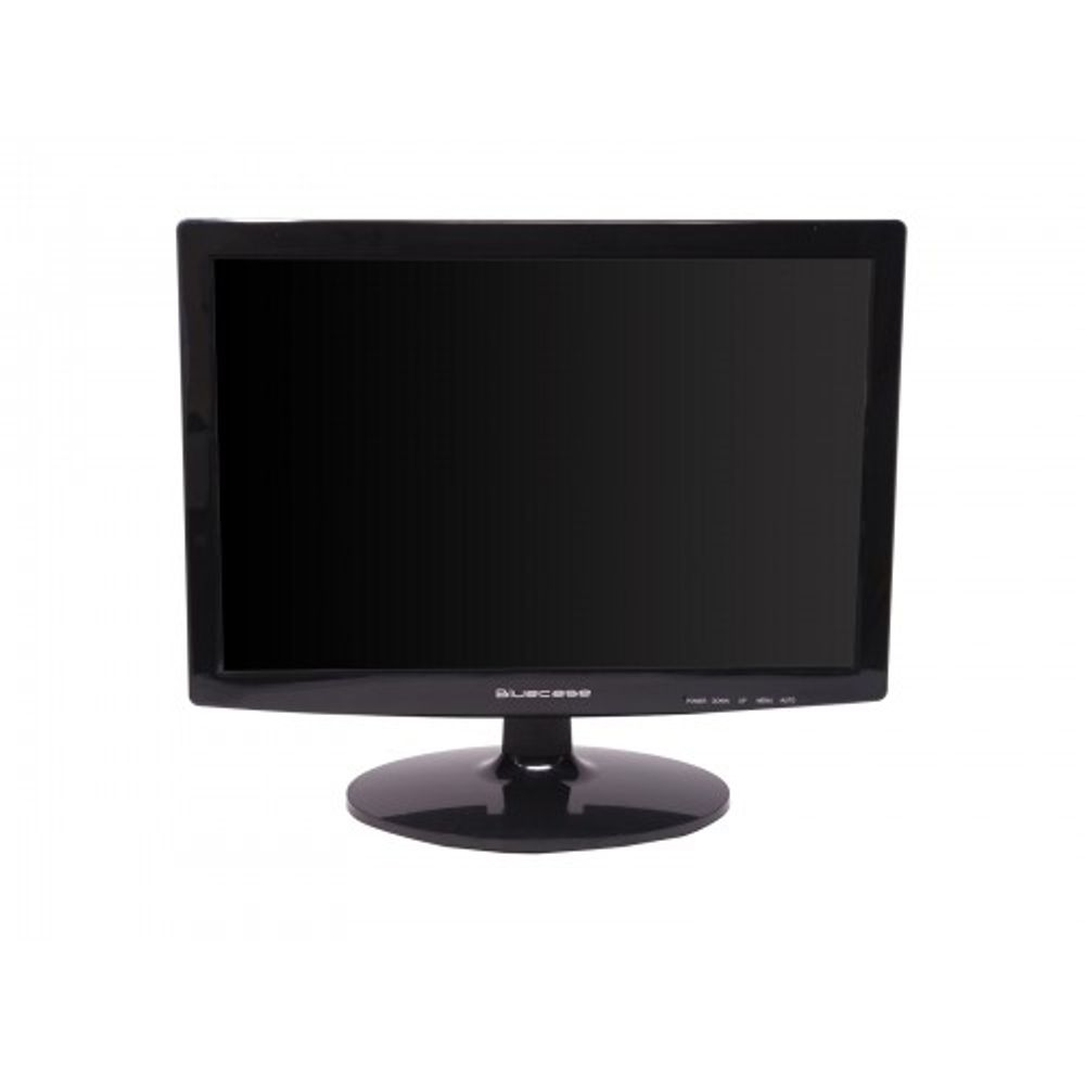 Monitor Bluecase LED 15.4