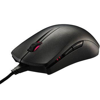 Mouse Cooler Master Gamer MasterMouse Pro L RGB LED - SGM-4006-KFOA1