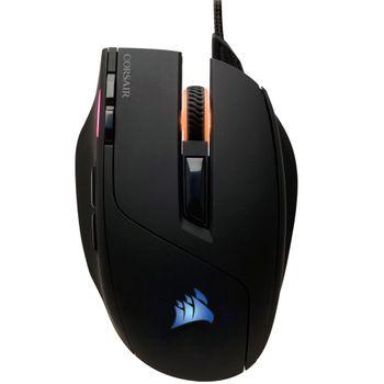 Mouse Corsair Gamer Sabre RGB LED - CH-9303011-NA