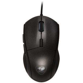 Mouse Cougar Gaming Minos X5 RGB Black Edition - CGR-WOMB-MX5