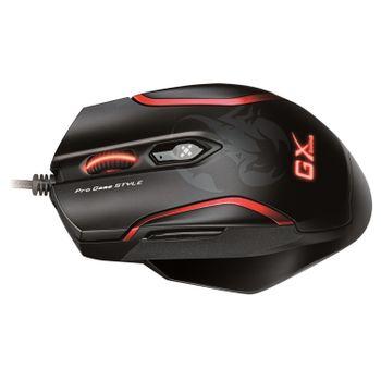 Mouse Genius GX Gamer Maurus - 31010128101