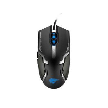 Mouse Havit Gamer Multi Color LED - HV-MS749