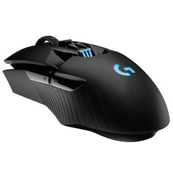 Mouse Logitech Gamer G903 Wireless RGB LED - 910-005086