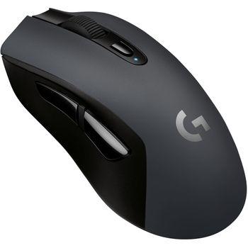 Mouse Logitech Gamer G603 Wireless - 910-005100