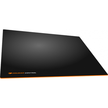 Mouse Pad Cougar Gaming Control L Black Edition - CGR-IBROH4L-CON