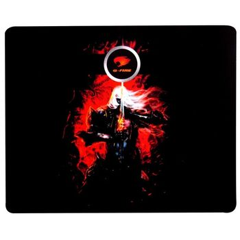 Mouse Pad G-Fire Gamer Pro Black - MP2014BGSB