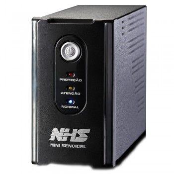 No Break NHS Mini Senoidal 600VA Bivolt - 91.A0.006000