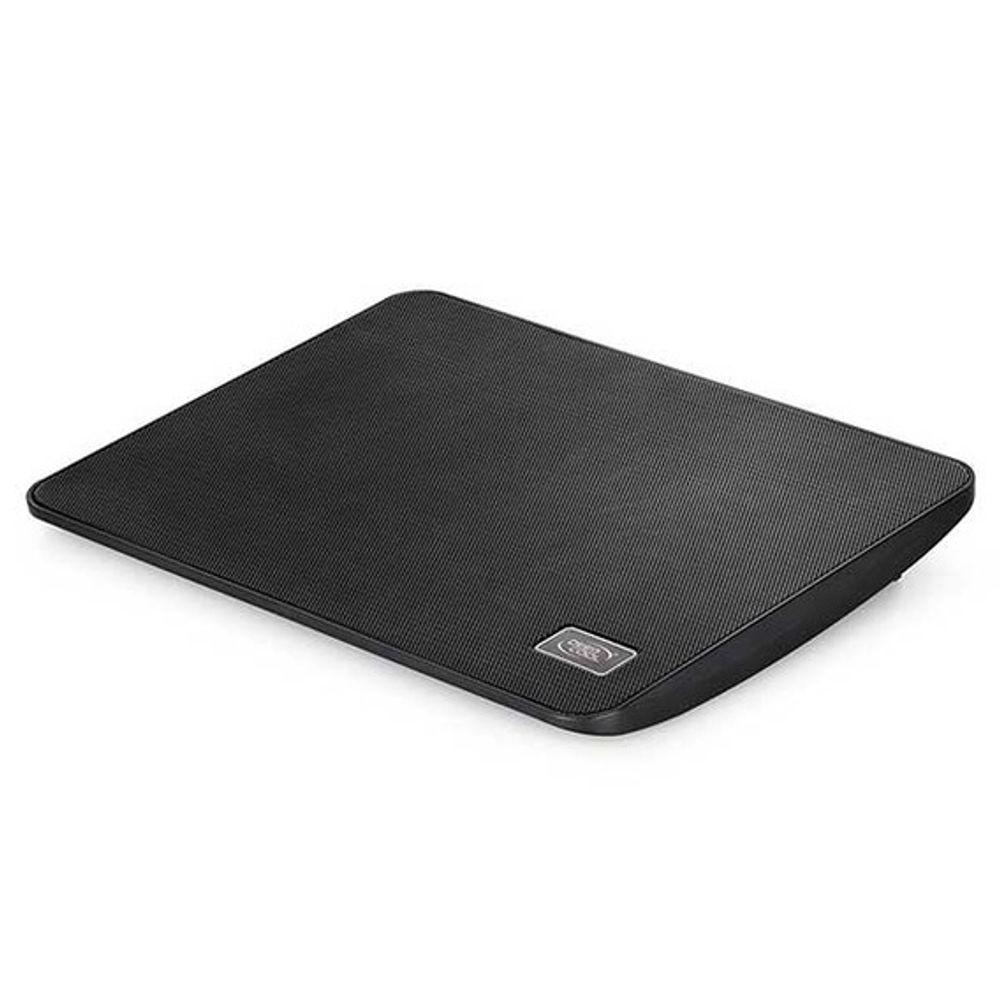 Base Notebook Deepcool Wind Pal Mini Black Blue LED - DP-N114L-WDMI