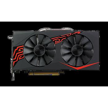 Placa de Vídeo Asus AMD Radeon RX 470 4GB GDDR5 Mining OEM - MINING-RX470-4G