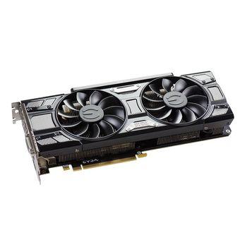 Placa de Vídeo EVGA GeForce GTX 1070 Ti 8GB GDDR5 SuperClocked ACX3.0 - 08G-P4-5671-KR