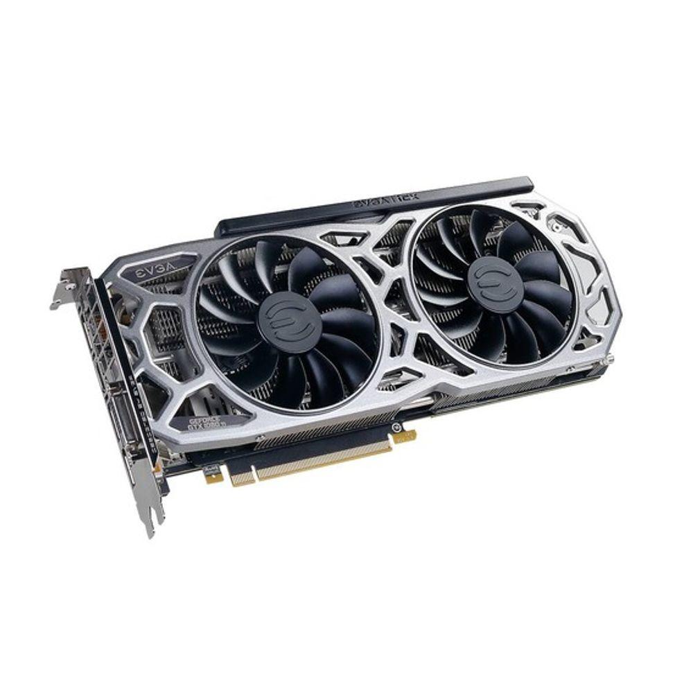 Placa de Vídeo EVGA GeForce GTX 1080 Ti 11GB GDDR5X SuperClocked iCX SC2-11G-P4-6593-KR
