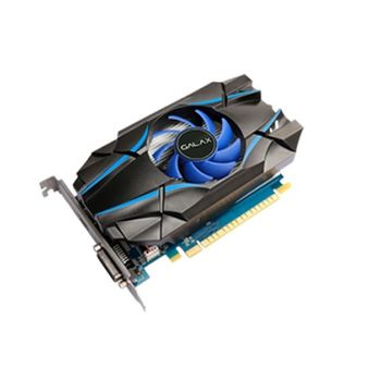 Placa de Vídeo Galax GeForce GT 1030 2GB SDDR4 - 30NPK4HVQ4BG