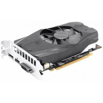 Placa de Vídeo Galax GeForce GTX 1050 Ti 4GB GDDR5 OC - 50IQH8DSN8OC