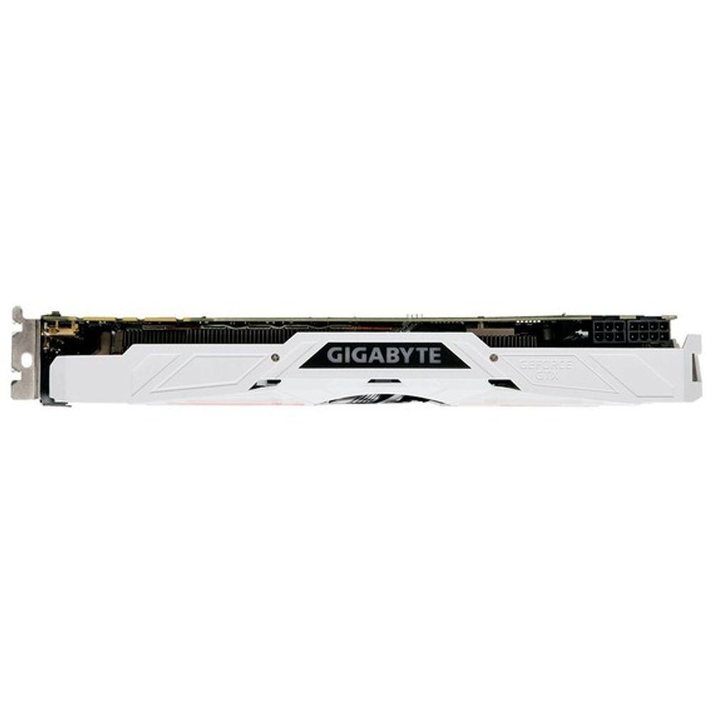 Placa de Vídeo GeForce GTX1080 TI Gigabyte 11GB GDDR5X Windforce-GV-N108TGAMINGOC-11GD