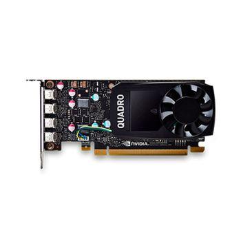 Placa de Vídeo PNY NVidia Quadro P620 2GB GDDR5 - VCQP620-PORPB