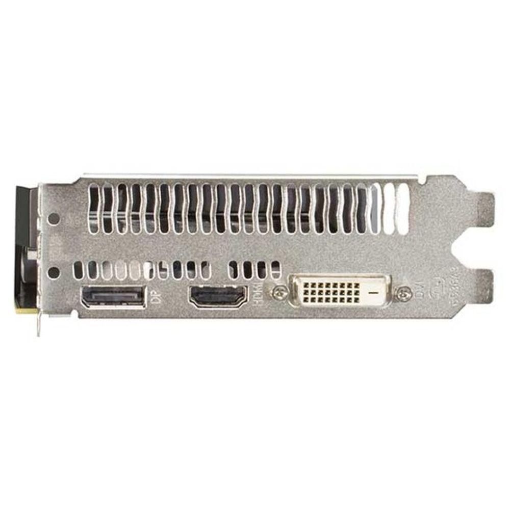 Placa de Vídeo PowerColor AMD Radeon RX 560 4GB GDDR5 Red Dragon OC - RX 560 4GBD5-DHV2/OC