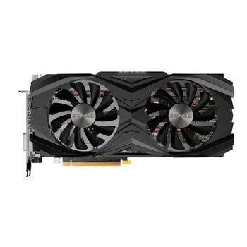Placa de Vídeo Zotac GeForce GTX 1070 Ti 8GB GDDR5 AMP! Edition - ZT-P10710C-10P