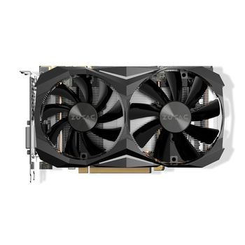 Placa de Vídeo Zotac GeForce GTX 1080 Ti 11GB GDDR5X Mini - ZT-P10810G-10P