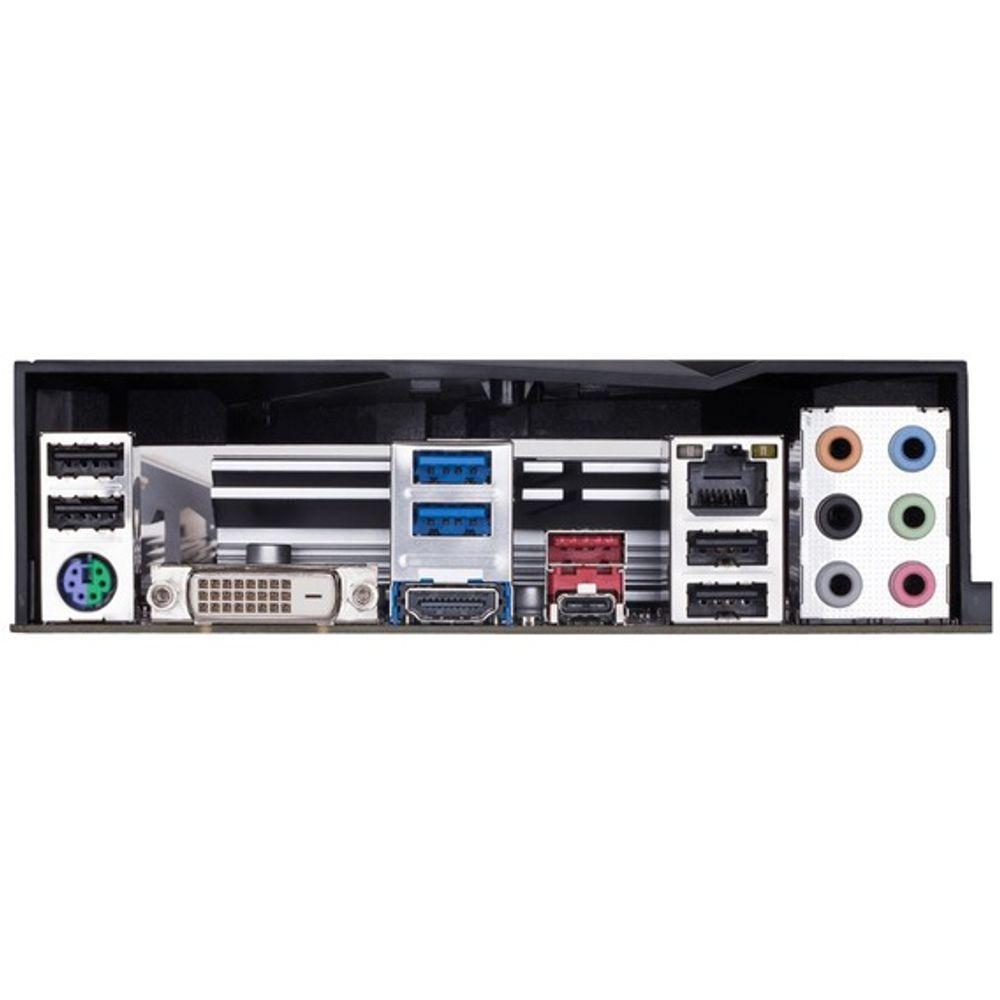 Placa Mãe Gigabyte B360 Aorus Gaming 3 RGB LED - LGA1151