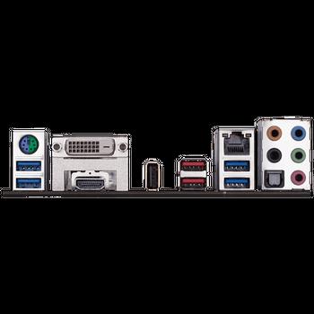 Placa Mãe Gigabyte GA-AB350-Gaming 3 RGB - AM4